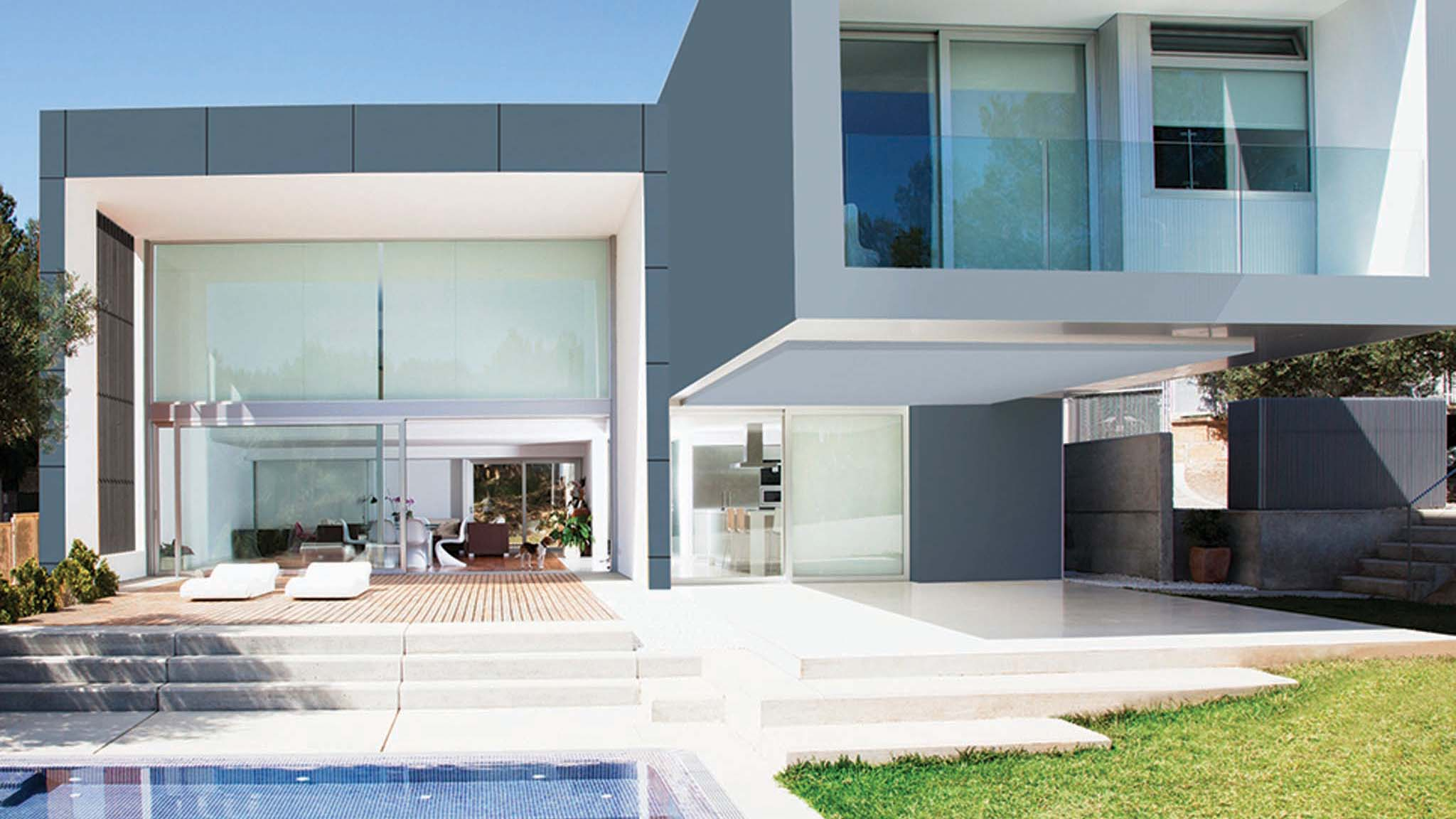 Dream Home - Modern Contemporary 2