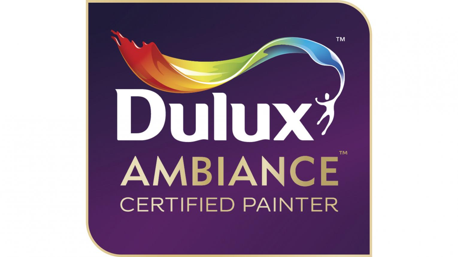 Ambiance - Certified Painter